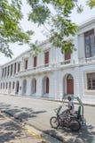 Treasury building in manila philippines Stock Photos