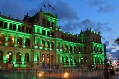 Treasury Casino, Brisbane Stock Images