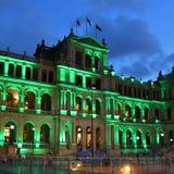 Treasury Casino, Brisbane Stock Photo