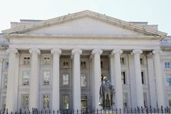 Treasury Department Stock Photos