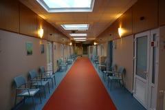 Treatment base Royalty Free Stock Image