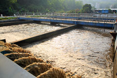 Treatment Plant Stock Photos
