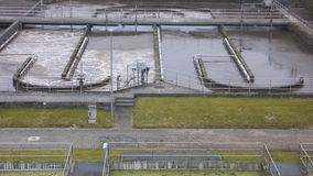 Treatment Plant Stock Images