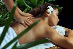 Treatment Royalty Free Stock Photo