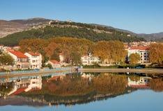 Trebinje, Босния и Герцеговина. Стоковые Изображения RF