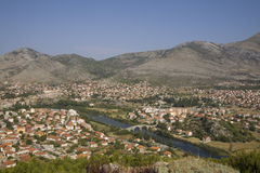 Trebinje Royalty Free Stock Image