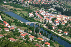 Trebinje Royalty Free Stock Photography