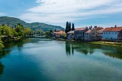 Trebinje, Bosnia and Herzegovina Royalty Free Stock Photos