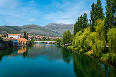 Trebinje, Bosnia and Herzegovina Royalty Free Stock Images