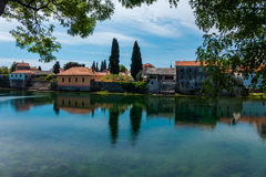 Trebinje, Bosnia and Herzegovina Stock Image