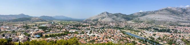 Trebinje, Bosnia Royalty Free Stock Photos
