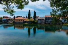 Trebinje, Bosnien und Herzegowina Stockbild