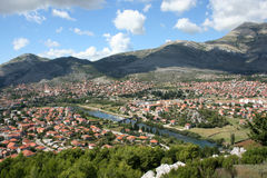 Trebinje Stock Photos
