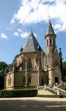 Trebon, Czech republic Royalty Free Stock Photos