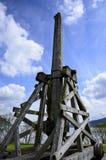trebuchet Obraz Stock