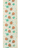Treccia dei Ladybugs Fotografie Stock