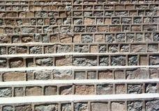 Treden, Persepolis Royalty-vrije Stock Afbeelding