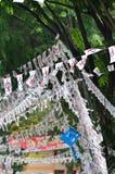 tredicesimi Elezione generale malese fotografie stock libere da diritti