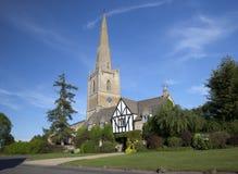 Tredington Church, Warwickshire Royalty Free Stock Image