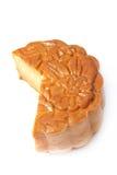 Tredtional Chinese Moon Cake Stock Images