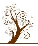 Tree 1 Royalty Free Stock Photo