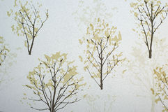 Tree art wallpapers and backgrounds Stock Images