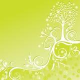 Tree background,  Royalty Free Stock Photo