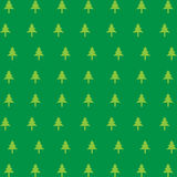 Tree background icons set great for any use. Vector EPS10. Stock Images