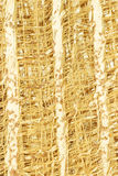 Tree Bark Fibers Background Stock Photography