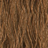 Tree Bark Texture. Seamless Tree Bark Wood Texture as Tileable Royalty Free Stock Photo