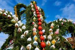 Tree, Christmas Decoration, Plant, Sky Royalty Free Stock Photos