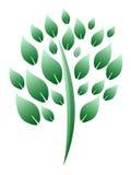 Tree Clip Art Royalty Free Stock Photos
