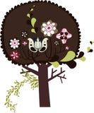 Tree design Royalty Free Stock Photo