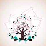 Tree design Stock Photo