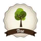 Tree design Royalty Free Stock Photos