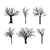 Tree design Stock Photography