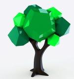 Tree 2 Royalty Free Stock Photography