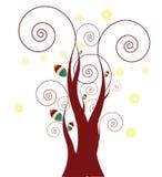 Tree fantasy Royalty Free Stock Image