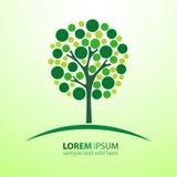 Tree icon Stock Photos