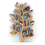 Tree of knowledge. Stock Photo