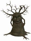 Tree-Laughing Stock Image