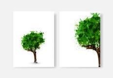 Tree of life illustration Stock Photo