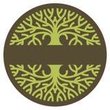 Tree Logo Vector Stock Photo