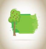 Tree natural Stock Photography