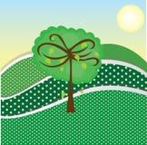 Tree natural Stock Photos