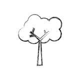 Tree nature ecology Stock Photos