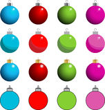 Tree Ornament Clipart Royalty Free Stock Photos