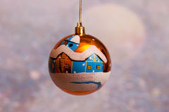 Tree ornament Stock Photography