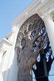 Palace of Farmers in Kazan royalty free stock photos