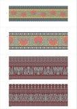 Tree pattern image Stock Photo